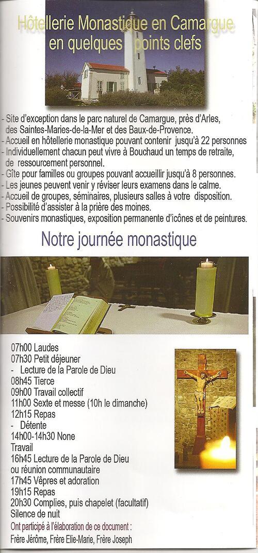 Arles, prieuré Notre-Dame des Champs