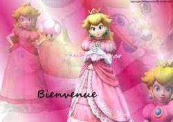 "L'article de bienvenue "" Version princess """