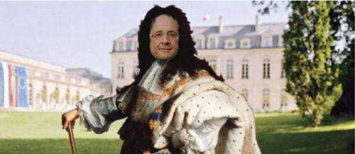 François Hollande :  le plus grand obsédé de fiscalité depuis Louis XIV ?