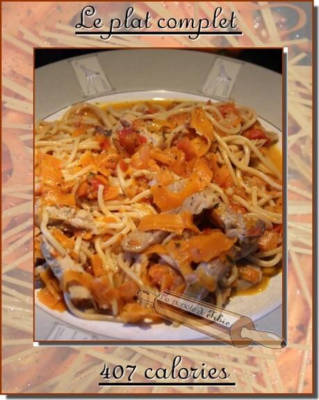 One Pot Pasta (cookéo)