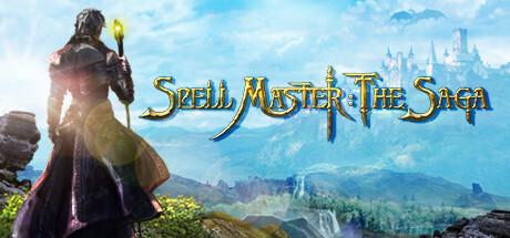 NEWS : SpellMaster : The Saga, présentation*