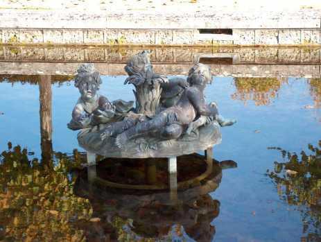 fontaine versailles