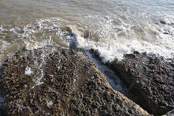 rochers à Nauzan -1-