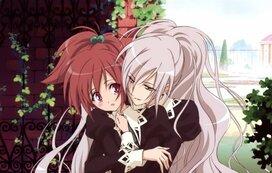 Les différents styles de mangas -