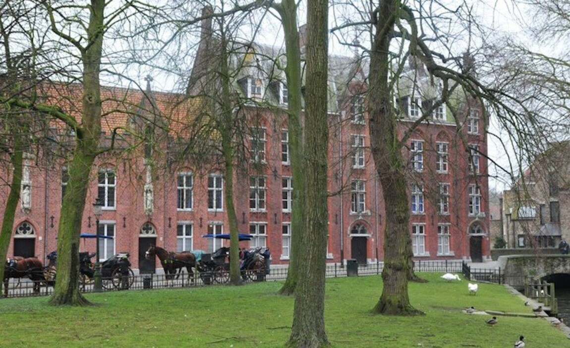 Bruges centre ville (2)