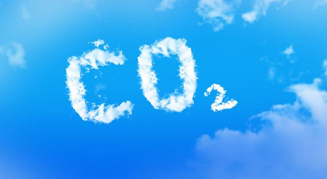 CO2 et changement climatique : la diffusion systématique de la frayeur