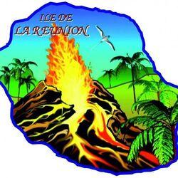 Le Piton de la Fournaise, l'attraction n°1 de l'île