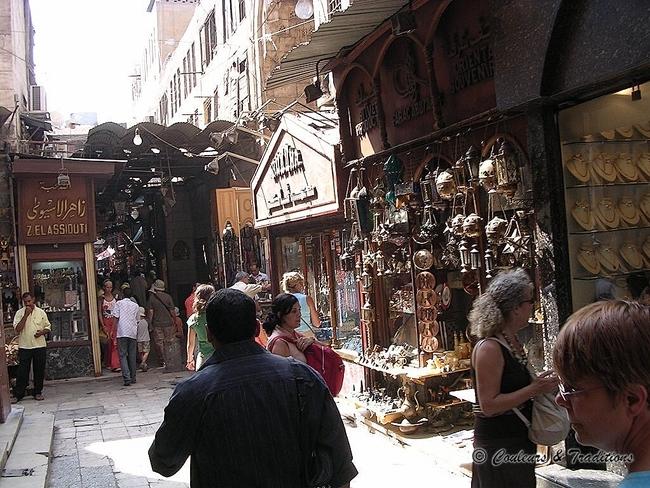 Khan el Khalili