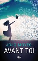 Lien vers la chronique d'Avant toi de Jojo Moyes