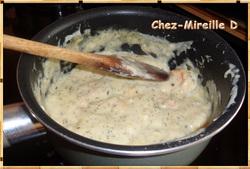 Pavés de Saumon en Croûte de Riz