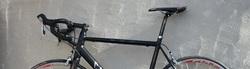 Faire du vélo de Route avec le CRC