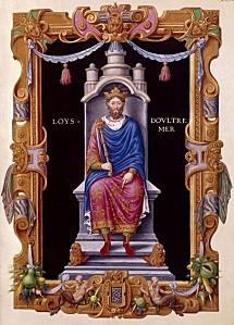 Louis IV dOutremer