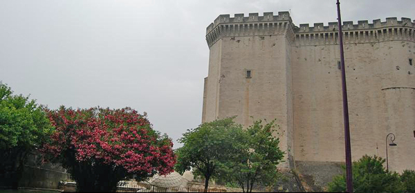 King René Castle