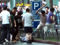 شاهد كيف يقتل المسلمون في الصين