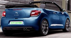 Coup d'œil: Citroën DS3