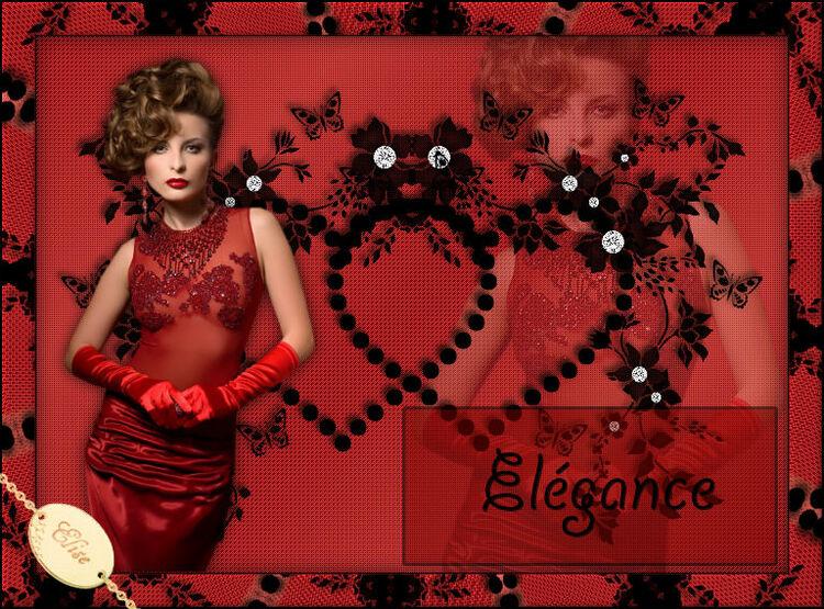 Elegance     de Martyne