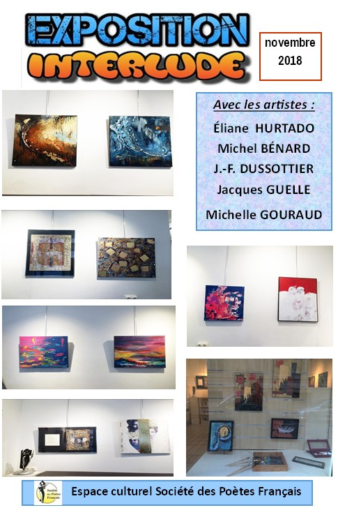 Interlude expositions