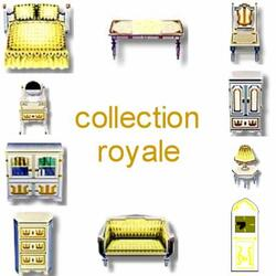 Collection royale