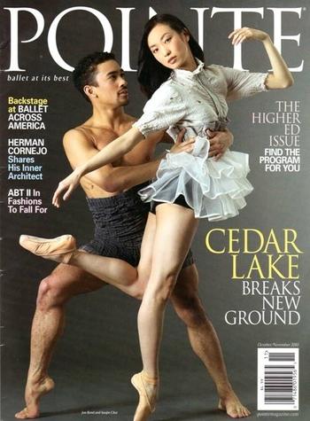 pointe magazine cover2