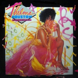 Thelma Houston - Qualifying Heat - Complete LP