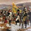 Napoleon Croix d'Honneur peint par Woodville Richard Caton
