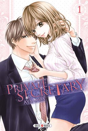 [Manga] Private Secretary
