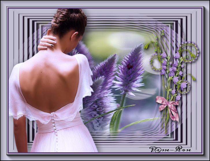 Variante Violette
