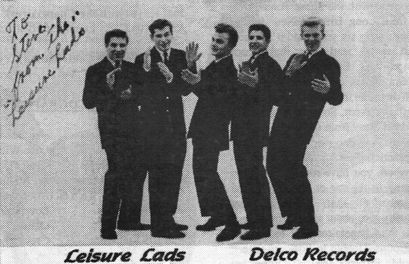 The Leisure Lads