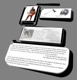 Clovis et les Mérovingiens