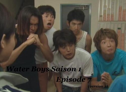 Water Boys Saison 1 Episode 7 (version 2)