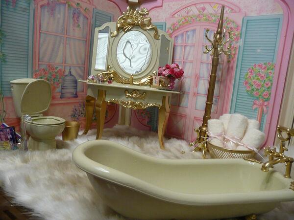 SALLE DE BAIN (2) (BATHROOM (2))