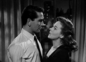 """""""La maison des étrangers""""(1949) de Joseph Mankiewicz . Une oeuvre beaucoup trop méconnue."""
