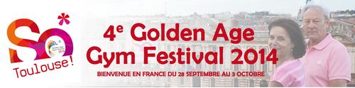 GOLDEN AGE : le festival aura lieu en France !