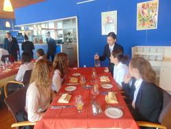 Les gagnants de Clos Lanta à Clos Vigny