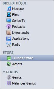 [iTunes] Créer un compte iTunes Store sans donner son numéro de carte bleue