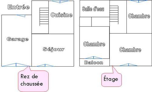 Villages d'enfance Été 2 bis