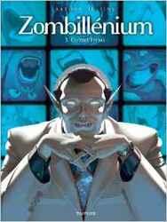 Zombillénium tome 3 -ControlFreaks