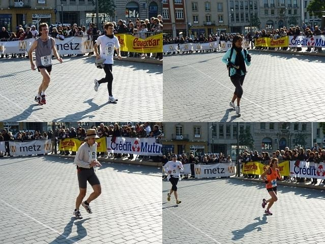 Marathon de Metz - Marc de Metz - 29 2011