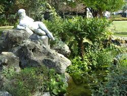 Jardin René Cassin