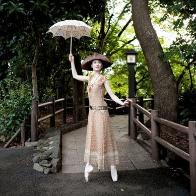 13 - Sous mon ombrelle