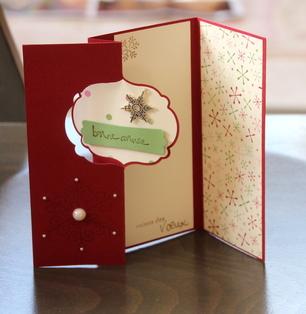 Cartes : 2 cartes, 3 versions