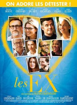 Les Ex (film, 2017)