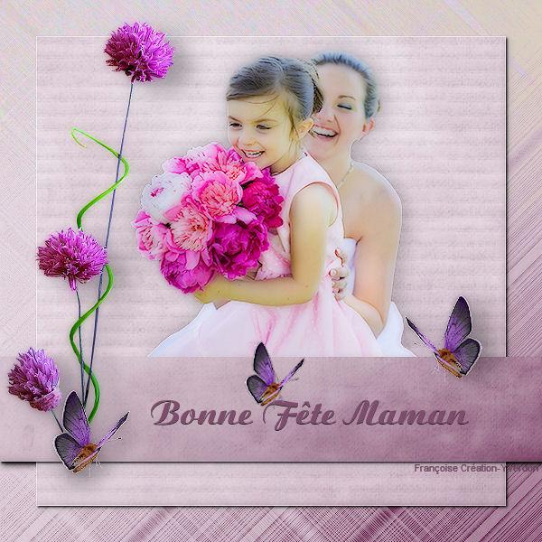 Bonne Fête Maman 4