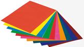 Films électrostatiques colorés