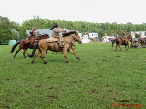 Une superbe fête des sports 2011, organisée par l'OMS...