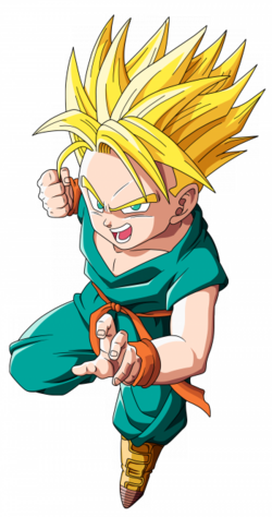 Trunks petit