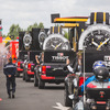 Tissot sponsorise le Tour de France depuis 2016