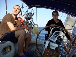 2014-09-10-16.19.46 ROLAND Lesbos-Chios avec Hélène