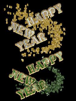 Minouche  et  Ioka  vous souhaitent une bonne année