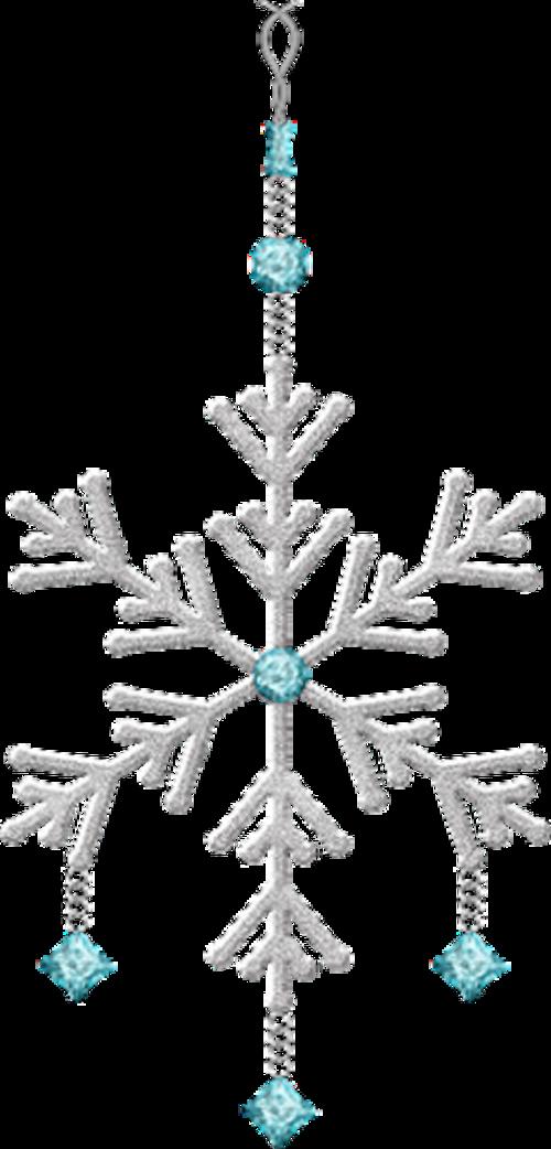 Elements, fioriture divers Noël / 10
